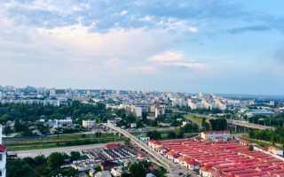 Переезд на ПМЖ в Кострому в 2019-2020 году: районы города, цены на продукты и недвижимость, климат