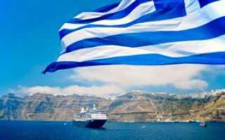 Фото на визу в Грецию: требования в 2020 году