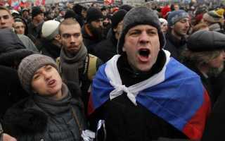 Депортация украинцев из России в 2020 году