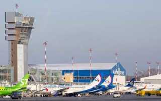 Расшифровка аэропортов России и стран мира 2020 года