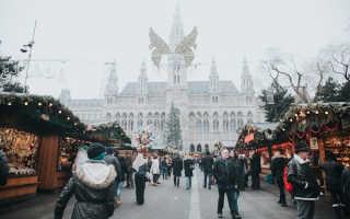 Нужна ли виза в Вену для россиян в 2020 году: особенности транзитной поездки