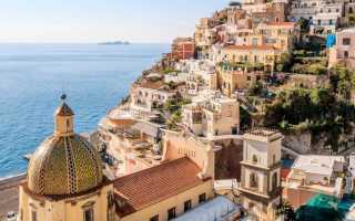 Оформление визы в Италию через консульство в Москве и Санкт-Петербурге в 2020 году: необходимые документы