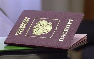 Смена украинского, белорусского и казахстанского гражданства на российское в 2020 году