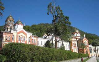 Как переехать на ПМЖ в Абхазию из России в 2020 году: отзывы и мнения
