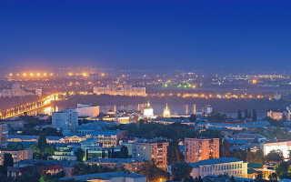 Переезд на ПМЖ в Воронеж: уровень жизни в городе в 2020 году