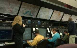 Зарплата авиадиспетчеров в Москве и других городах России в 2020 году