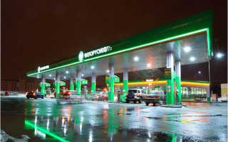 Стоимость 1 литра 92 и 95 бензина в Беларуси в 2020 году