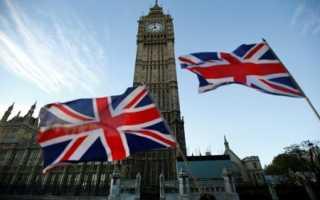 Требования к фото на визу в Великобританию (Англию) в 2020 году