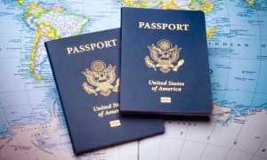 Студенческая виза в США F1 в 2020 году: оформление документов и получение