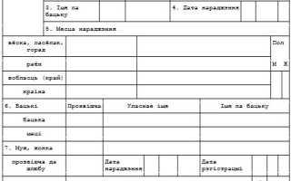 Замена паспорта в 25 и 45 лет в Беларуси: стоимость, сроки и список необходимых документов в 2020 году