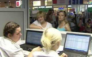 Проверка запрета на въезд в Россию для других иностранных граждан в режиме онлайн в 2020 году