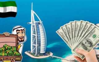 Уровень жизни, цены, налоги и зарплата в ОАЭ – система образования в стране в 2019-2020 годах