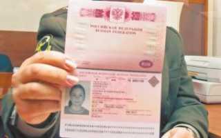 Нужен ли загранпаспорт для въезда в Луганскую и Донецкую область из России в 2020 году