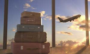 Размер чемодана для ручной клади в самолете различных авиакомпаний в 2020 году: сумки и рюкзаки 55х40х20 для полетов