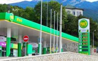 Цены на бензин в Крыму в 2020 году: лучшие заправки Атан, ТЭС и Лукойл