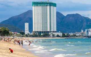 Куда поехать и полететь с ребенком на море в марте 2020 года за границу: где можно отдохнуть