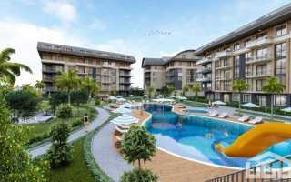 ВНЖ в Турции, при покупке недвижимости