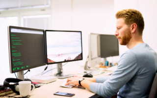 Работа программистом в Чехии в 2020 году: средняя зарплата It-специалистов
