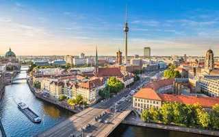 Студенческая учебная виза в Германию: оформление и получение в 2020 году