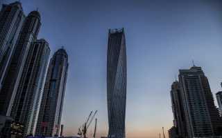 Работа и вакансии в Дубае для русских и украинцев в 2020 году