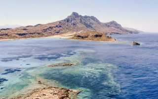 Нужна ли виза на остров Крит для россиян и украинцев в 2020 году