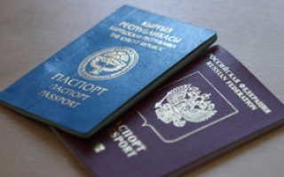 Двойное гражданство Россия и Казахстан: можно ли его получить в 2020 году