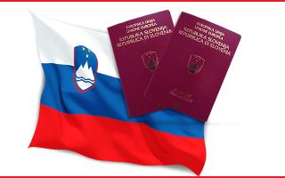 Как получить гражданство Словении в 2020 году
